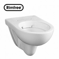 Koło Nova Pro M33123000 Miska wisząca WC Rimfree