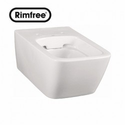 Koło Life! M23120000 Miska wisząca WC Rimfree