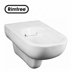 Koło Traffic L93120900 Miska wisząca WC Rimfree REFLEX