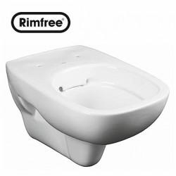 Koło Style L23120000 Miska wisząca WC Rimfree