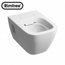 Koło Modo L33120900 Miska wisząca WC Rimfree REFLEX