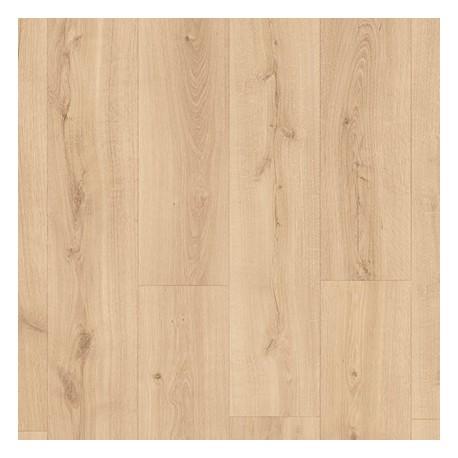 Panele podłogowe Majestic Quick-Step Dąb Pustynny Naturalny Jasny MJ3550 AC4 9,5mm