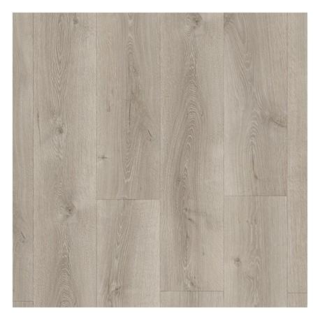 Panele podłogowe Quick-Step Majestic Dąb Pustynny Szczotkowany Szary MJ3552 AC4 9,5mm