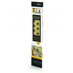 Podkład pod panele podłogowe, podłogi winylowe gr. 1.5 mm Arbiton Secura LVT Click Smart