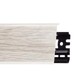 Listwa przypodłogowa PVC Arbiton INDO 02 Jesion Północny