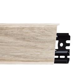 Listwa przypodłogowa PVC Arbiton INDO 03 Dąb Loft