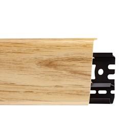 Listwa przypodłogowa PVC Arbiton INDO 05 Dąb Windston