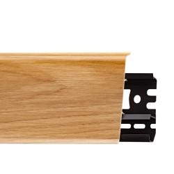 Listwa przypodłogowa PVC Arbiton INDO 07 Dąb Liberty