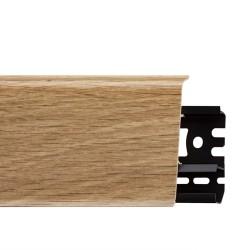 Listwa przypodłogowa PVC Arbiton INDO 10 Dąb Bourbon