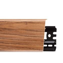 Listwa przypodłogowa PVC Arbiton INDO 13 Orzech Rubra