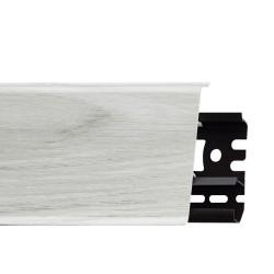 Listwa przypodłogowa PVC Arbiton INDO 19 Dąb Ontario