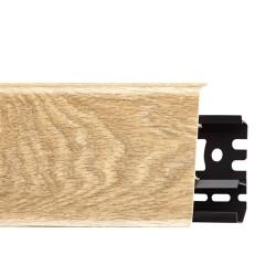 Listwa przypodłogowa PVC Arbiton INDO 22 Dąb Valencia