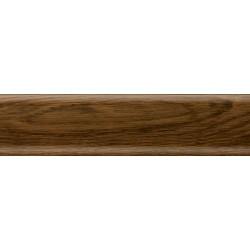 Listwa przypodłogowa PVC Salag NGF56 16 Dąb Bagienny