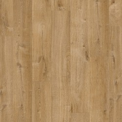 Panele winylowe Pulse Click Dąb Bawełniany Naturalny PUCL40104 AC4 4,5mm Quick-Step