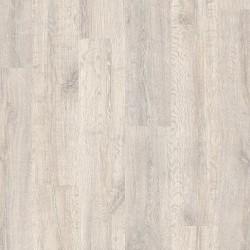 Panele podłogowe Classic Dąb Regenerowany Biały Patynowany CL1653 AC4 8mm Quick-Step