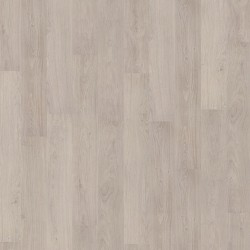 Panele podłogowe Classic Dąb Biały Bielony CLM1291 AC4 8mm Quick-Step