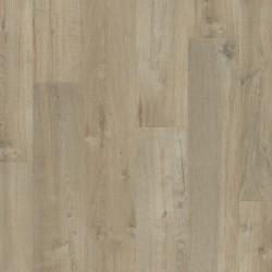Panele podłogowe Impressive Ultra Dąb Spokojny Jasnobrązowy IMU3557 AC5 12mm Quick-Step