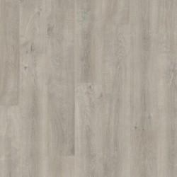 Panele podłogowe Eligna Dąb Wenecja Szary EL3906 AC4 8mm Quick-Step