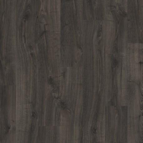 Panele podłogowe Eligna Dąb Newcastle Ciemny EL3581 AC4 8mm Quick-Step