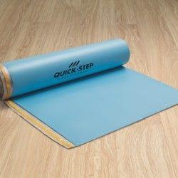 Podkład pod panele podłogowe, deski drewniane TRANSITSOUND gr. 2mm