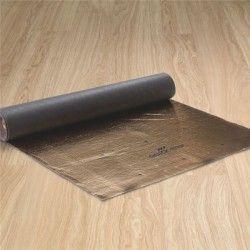 Podkład pod panele podłogowe, deski drewniane QUICK-STEP SilentWalk gr. 2 mm