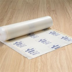 Podkład pod panele podłogowe, deski drewniane QUICK-STEP Unisound gr. 2 mm