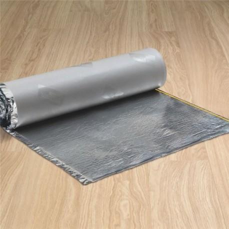 Podkład pod panele podłogowe, deski drewniane QUICK-STEP BasicPlus gr. 2 mm