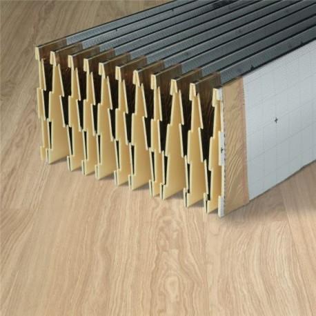 Podkład pod panele podłogowe, deski drewniane QUICK-STEP ThermoLevel gr. 2 mm