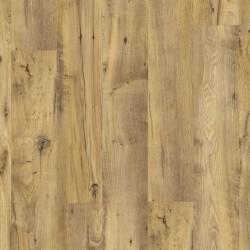 Panele winylowe Alpha Vinyl Postarzany Kasztanowiec Naturalny AVSP40029 AC5 5 mm Quick-Step