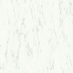 Panele winylowe Alpha Vinyl Marmur Carrara Biel AVST40136 AC5 5 mm Quick-Step