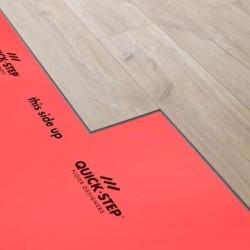 Podkład pod panele winylowe Quick-Step Heat gr. 1.55 mm