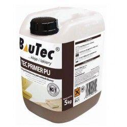 Bautec TEC PRIMER PU grunt poliuretanowy 5kg