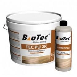 Bautec TEC PU 2K PLUS klej poliuretanowy dwuskładnikowy
