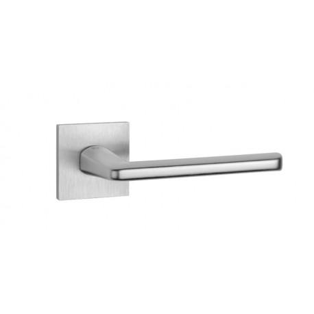 Klamka TUPAI 4153 Q 5S chrom szczotkowany