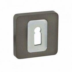 Rozeta kwadratowa na klucz DOMINO Quanta-QR BB
