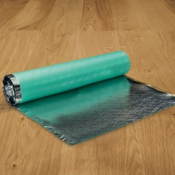 Podkład pod panele podłogowe PERGO Underlay Foam+ gr. 2 mm