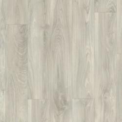 Panele winylowe Classic Plank Premium Click Dąb Gładki Szary V2107-40036 AC4 4,5mm Pergo