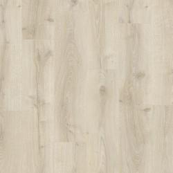 Panele winylowe Classic Plank Premium Click Dąb Górski Szarobeżowy V2107-40161 AC4 4,5mm Pergo