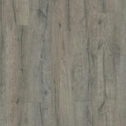 Panele winylowe Classic Plank Premium Click Dąb Heritage Szary V2107-40037 AC4 4,5mm Pergo