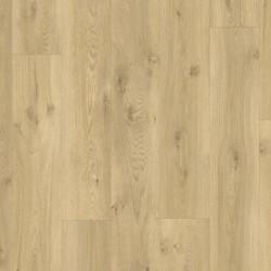 Panele winylowe Classic Plank Premium Click Dąb Naturalny Nowoczesny V2107-40018 AC4 4,5mm Pergo