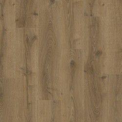 Panele winylowe Classic Plank Premium Click Dąb Górski Brązowy V2107-40162 AC4 4,5mm Pergo