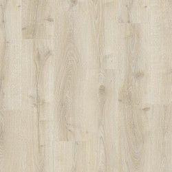 Panele winylowe Classic Plank Optimum Click Dąb Górski Szarobeżowy V3107-40161 AC5 4,5mm Pergo
