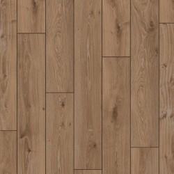 Panele podłogowe Classic 1050 Dąb Ciemny Wapnowany 1475601 AC4 8mm Parador