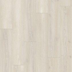 Panele podłogowe Classic 1050 Dąb Skyline Biały 1601447 AC4 8mm Parador