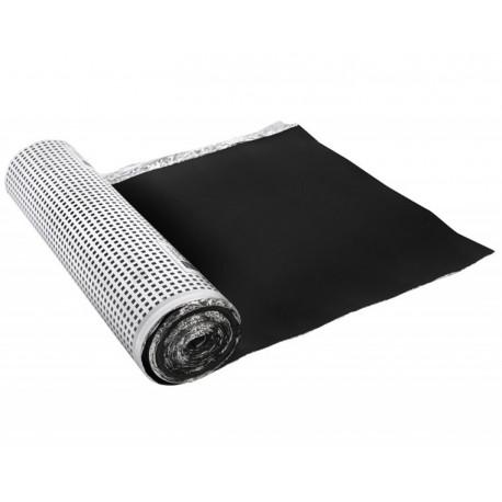 Podkład pod panele podłogowe Mardom Premium Sonic Alu gr. 3 mm