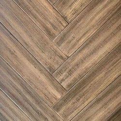 Podłoga bambusowa Wild Wood Chevron Sandy Brown Lakier UV 12 mm
