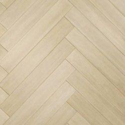 Podłoga bambusowa Wild Wood Chevron White Greylish Lakier UV 12 mm