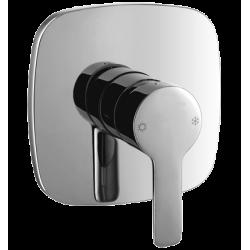 Omnires Hudson HS4145 Bateria podtynkowa prysznicowa