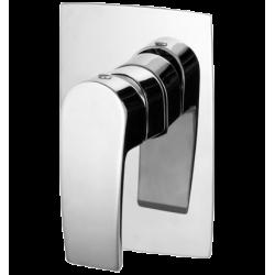 Omnires Murray MU6145 Bateria podtynkowa prysznicowa