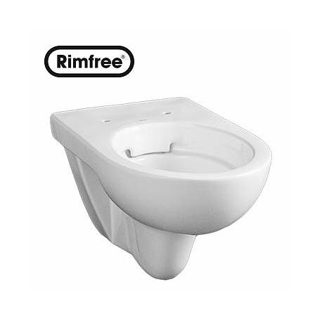 Wc rimfree